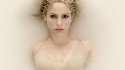 Albumpremier: Shakira - El Dorado