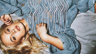 Albumpremier: Zara Larsson – So Good