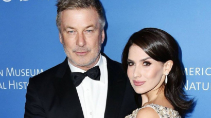 Alec Baldwin felesége sokak szerint csak tetteti spanyolságát
