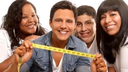 Alejandro Chabán kampányol a túlsúly ellen
