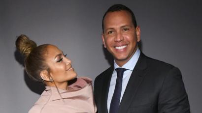 Alex Rodriguez már jó régen kinézte magának Jennifer Lopezt