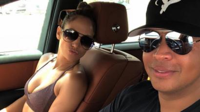 Alex Rodriguez megkérte Jennifer Lopez kezét
