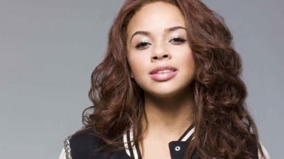 Alexis Jordan álomként éli meg a sikert