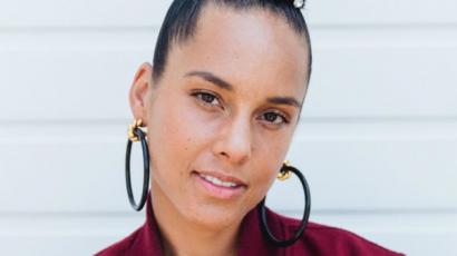 Alicia Keys kozmetikai céggel kollaborált, máris lett belőle egy kisebb dráma