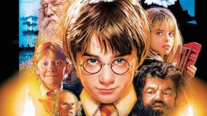 #Teszt! Alkosd újra a Harry Potter világát, és megmondjuk, melyik házba tartozol!