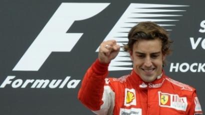 Alonso keres a legtöbbet