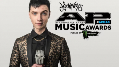 Alternative Press Music Awards 2017: Íme a nyertesek listája!