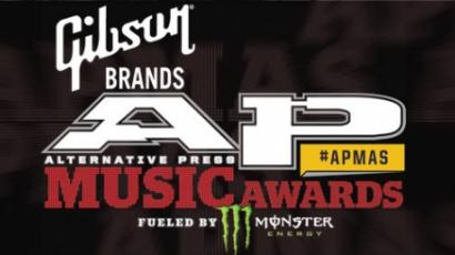Alternative Press Music Awards: íme, a nyertesek!