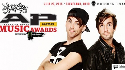 Alternative Press Music Awards: ők a jelöltek!