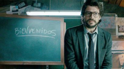 Álvaro Morte, a Nagy pénzrablás professzora, rákos volt