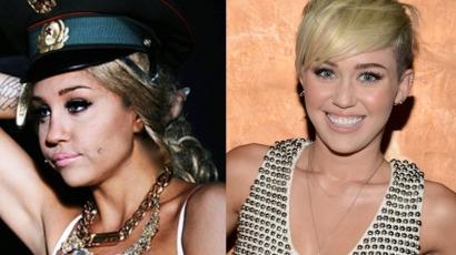 Amanda Bynes Miley Cyrusnak is beszólt