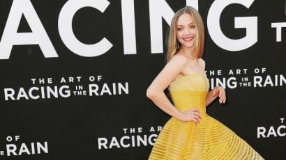 Amanda Seyfried gyönyörű volt új filmje premierjén