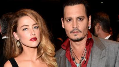 Amber Heard azt állítja, Johnny Depp miatt több munkalehetőséget is elbukott