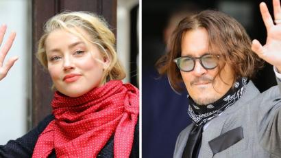 Amber Heard csúnyán visszaszólt Johnny Depp ügyvédjének