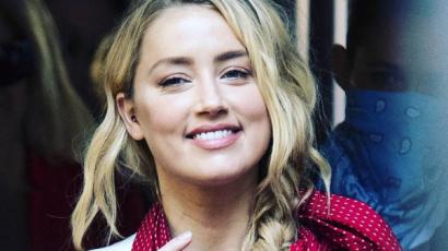 Amber Heard még mindig nem teljesítette ígéretét, miszerint jótékony célra költi el a válásából kapott dollármilliókat