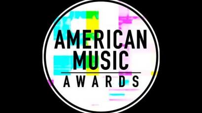 American Music Awards 2017 - Íme a nyertesek listája!
