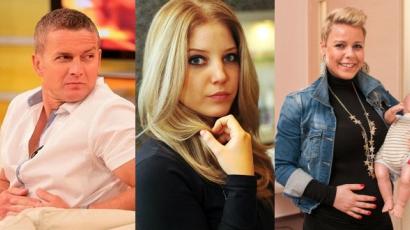 Amiről lemaradhattál: hírek a magyar sztárvilágból