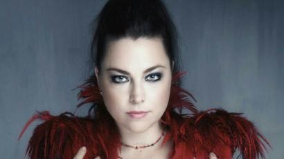 Különleges interjút adott Amy Lee