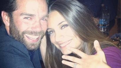 Ana Brenda Contreras férjhez ment