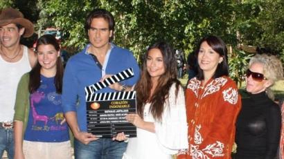 Ana Brenda Contreras újra főszerepet kapott