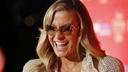 Anastacia olasz tehetségkutatóban lesz látható