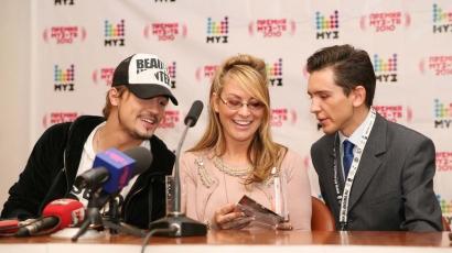 Anastacia: elkészült az új duett