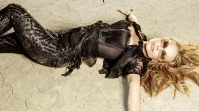 Anastacia: május 5-én érkezik a Resurrection