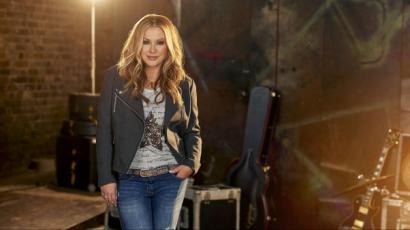 Csúnyán beégett Anastacia, a világhírű énekesnő a svéd Idolban