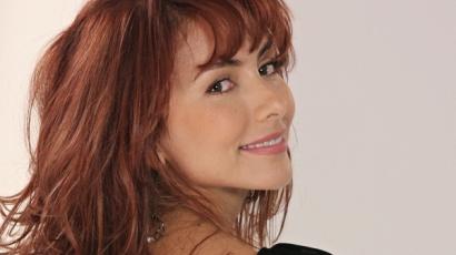 Andrea López mozifilmben szerepel