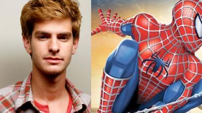 Andrew Garfield nem kér a hátralévő Pókember-filmekből?