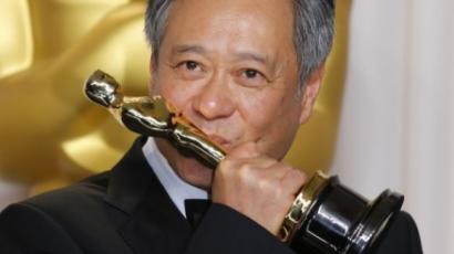 Ang Lee első televíziós munkájába kezd