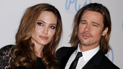 Angelina és Brad ismét közös filmben?