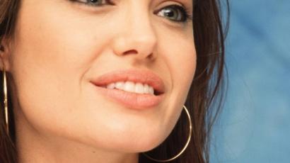 Angelina Jolie forgatni jön Magyarországra