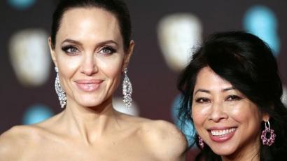 Angelina Jolie egy nőbe szerelmes?