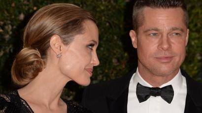 Angelina Jolie szigetet ajándékozott kedvesének
