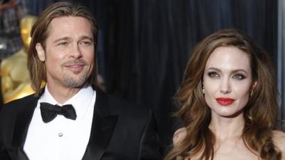 Angelina Jolie és Brad Pitt: érkezik a Miraval