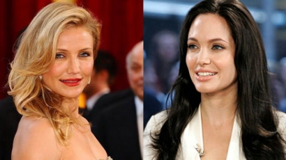 Angelina Jolie és Cameron Diaz a The Expendables 3-ban?
