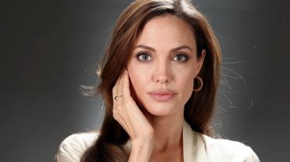Angelina Jolie halálos fenyegetéseket kapott