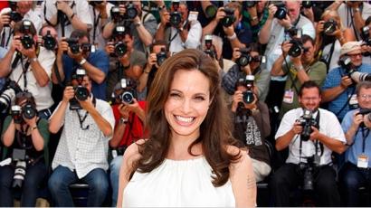 Angelina Jolie jelest ad Magyarországnak