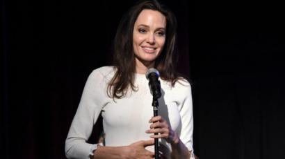 Angelina Jolie készen áll visszatérni a filmvászonra
