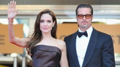 Angelina Jolie minden kapcsolatot megszakított Brad Pitt-tel