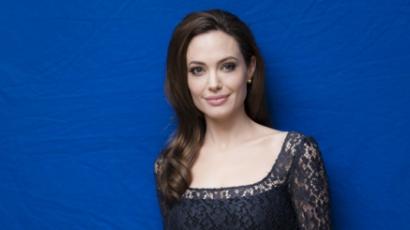 Angelina Jolie sikeresen megnyerte a pert