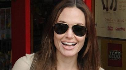 Angelina Jolie új filmje csak másolat?