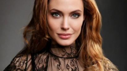 Angelina Jolie új tetoválást villantott