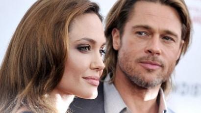 Angelina Jolie újabb babát akar