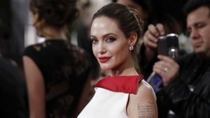 Angelina Jolie vékonysága már beteges