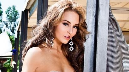 Angelique Boyer főszerepet kapott