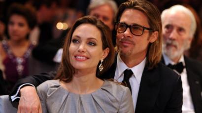 Angie és Brad már franciaországi esküvőjük előtt házasok voltak