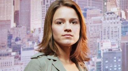 Anna Belknap otthagyta a CSI sorozatot