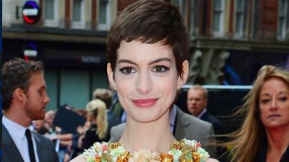 Anne Hathaway jövőre megy férjhez